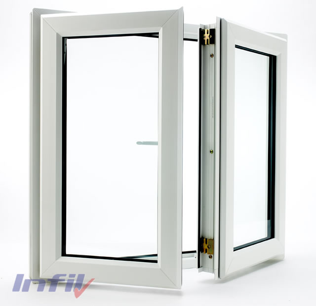 Infil double glazing halstead essex french windows for French window