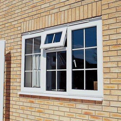 uPVC Windows in Halstead, Essex