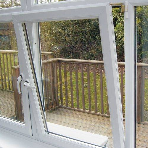 Tilt & Turn Windows in Essex