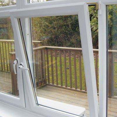 Tilt and Turn Windows in Essex