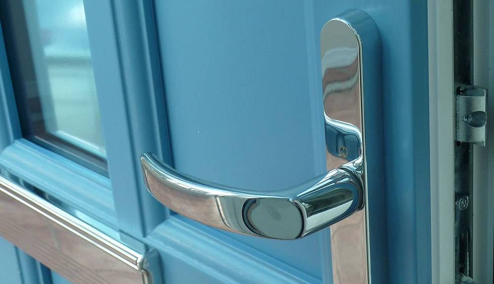 Door Security, Halstead, Essex